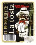 Il Beerbante La Tosta