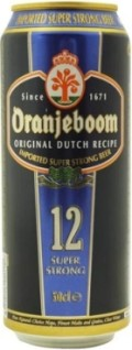 Oranjeboom 12 Super Strong