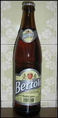 Bertold Světlé Pivo
