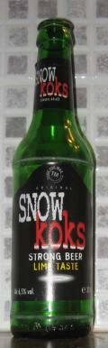 Snow Koks (Göller)