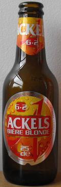 Saint-Omer Ackel's Bière Blonde