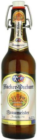 Hacker-Pschorr Braumeister Pils