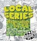 SKA Local Series #11/13/17/20/22/23/24 (Hoperation Ivy)