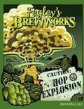 Fegley's Brew Works Hop Explosion