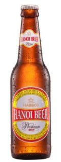 Hanoi Beer (5.1%)