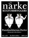 Närke Pannknektarnas Porter
