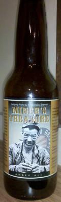 Galena Miners Treasure Ale