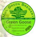 Mill Green Green Goose