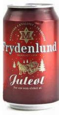 Frydenlund Juleøl  4.5%
