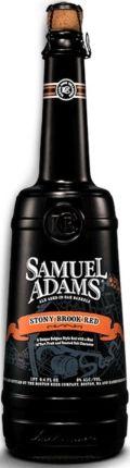 Samuel Adams (Barrel Room Collection) Stony Brook Red