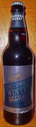 Marks & Spencer Southwold Winter Beer
