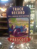 Prescott Track Record
