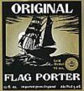 Original Flag Porter