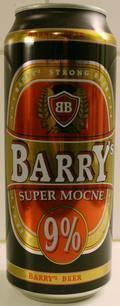 Barrys Super Mocne