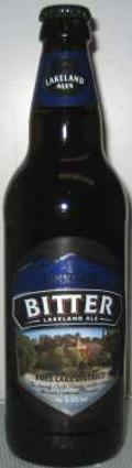 Jennings Bitter (Bottle)