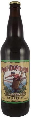 Port Townsend Peeping Peater Scotch Ale