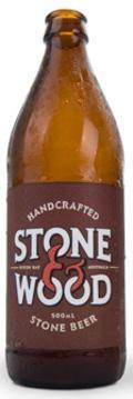 Stone & Wood Stone Beer 2011