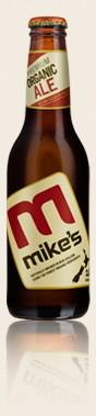 Mike's Premium Organic Ale