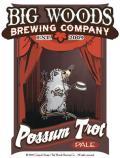 Quaff On! (Big Woods) Possum Trot Pale Ale