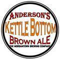 Morgantown Anderson's Kettle Bottom Brown Ale