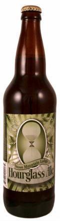 Rock Art Stowe Mountain Lodge Hourglass Ale