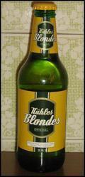 Kühles Blondes