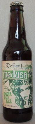 Defiant Medusa IPA
