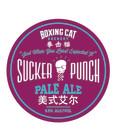 Boxing Cat Suckerpunch Pale