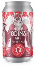 Odin Gift Amber Ale