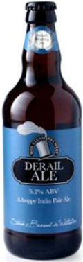 Box Steam Derail Ale