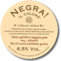 Birrificio Italiano Negra!