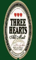 Three Hearts All Malt