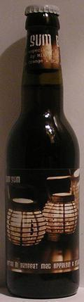 Mikkeller Dim Sum Beer Winter