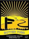 Yorkshire Dales Butter Tubs