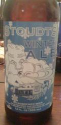 Stoudts Winter Ale (2009)