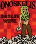 Palo Alto Onoskelis Barleywine