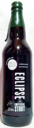 FiftyFifty Imperial Eclipse Stout - Heaven Hill Rye Barrel
