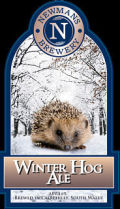Newmans Winter Hog Ale