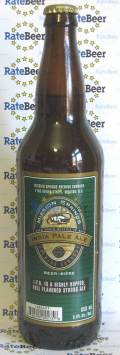 Mission Springs Olde Sailor's IPA