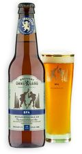 Ommegang Belgian-style Pale Ale (BPA)