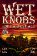 New Albanian Wet Knobs Hop Harvest Ale