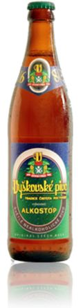 Vyškovské Pivo Alkostop