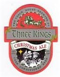 Coach House Three Kings Christmas Ale