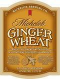 Michelob Ginger Wheat Ale