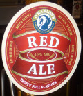 O'Hanlon's Red Ale