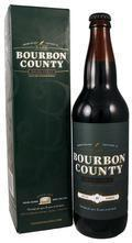 Goose Island Bourbon County Stout - Rare 2010