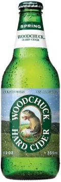 Woodchuck Spring Cider