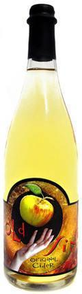 Slyboro Old Sin Original Cider