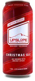 Upslope Christmas Ale (-2011)