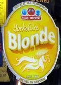 Ossett Yorkshire Blonde